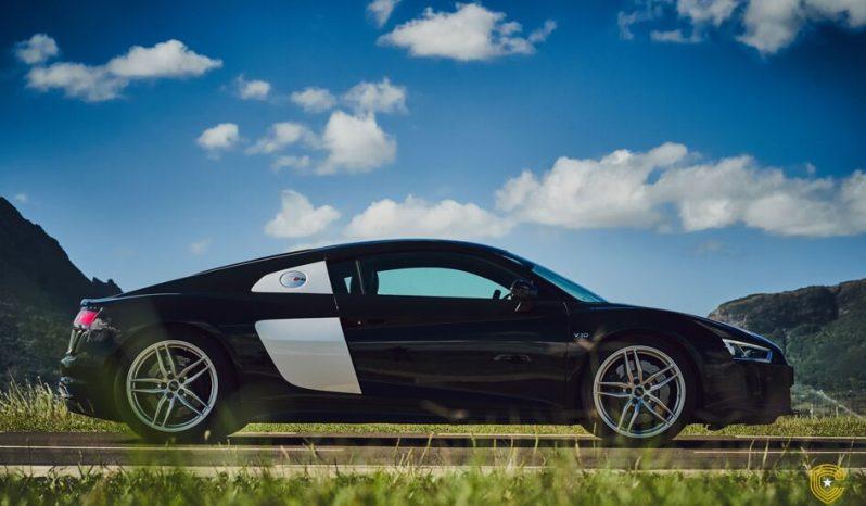 2016 Audi R8 V10 full