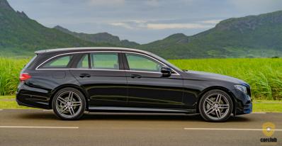 Mercedes Benz E220d For Sale Mauritius