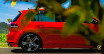 Golf R for sale in Mauritius