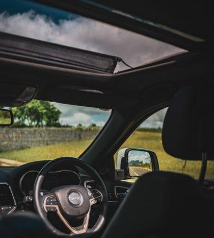2016 Jeep Grand Cherokoee full