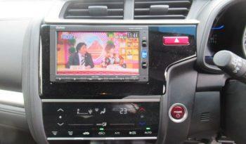 2017 Honda Fit Hybrid full