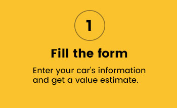 fill in car exchange form carclub