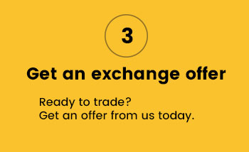 get an exchange offer at carclub