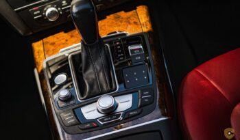 2016 Audi A6 full