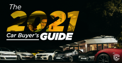 Thinking of buying a car in 2021? Read this.