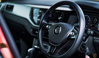 2018 Volkswagen Polo full