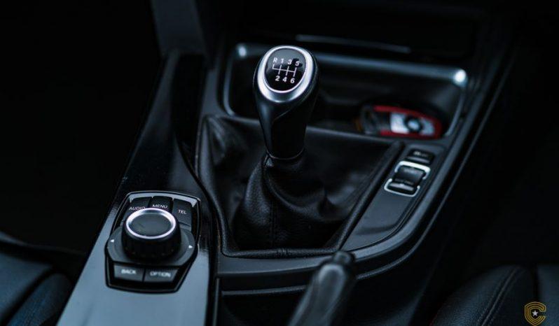 2013 BMW 320i full