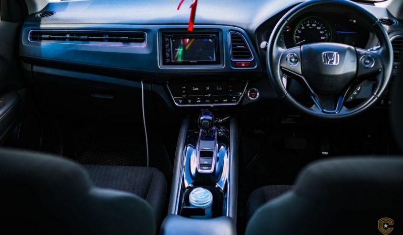 2015 Honda Vezel full