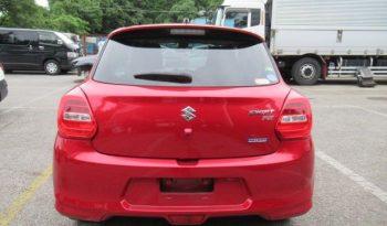 2018 Suzuki Swift RS Hybrid full