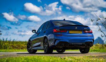 2020 BMW 330e full