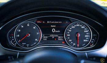 2015 Audi A6 full