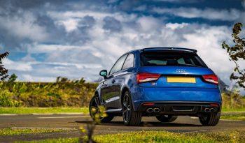 2017 Audi S1 full